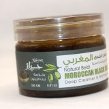 Maroccan Soap With Olive Oil