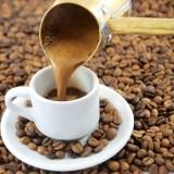 Harraz Trish COffee