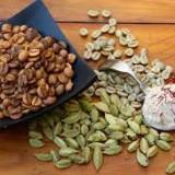 Harraz Special Trish COffee Blend With Cardamom