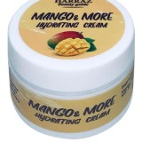 Facial Moisturizig Cream With Mango Butter