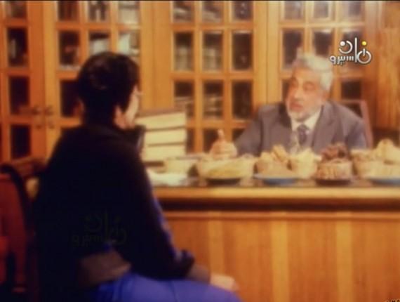 Maspero Zaman - Interview  With Abdel Rahman Harraz